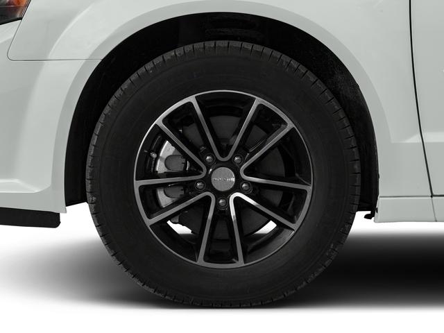 2017 Dodge Grand Caravan GT Wagon - 18496875 - 10