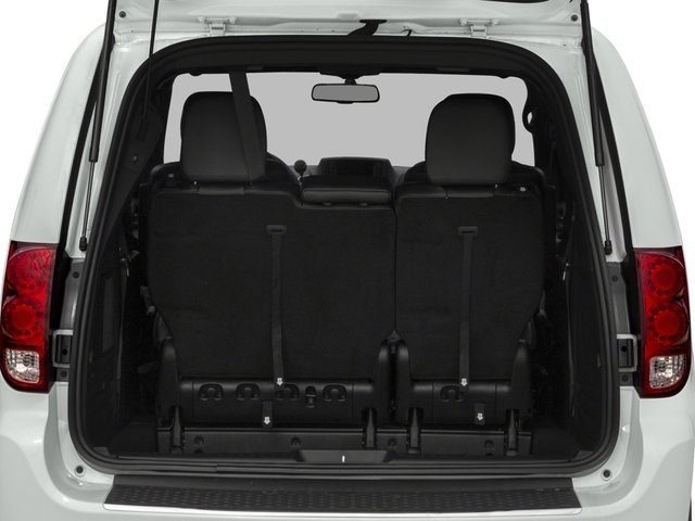 2017 Dodge Grand Caravan GT Wagon - 18496875 - 11