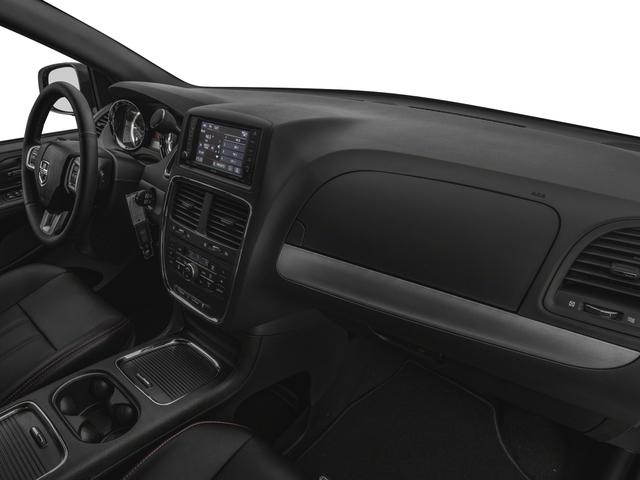 2017 Dodge Grand Caravan GT Wagon - 18496875 - 16