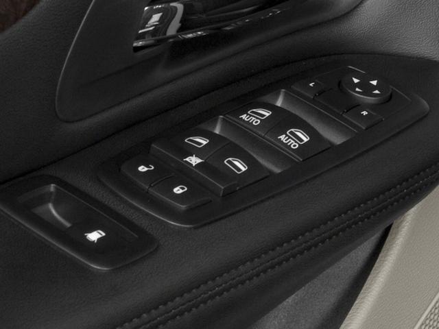 2017 Dodge Grand Caravan GT Wagon - 18496875 - 17