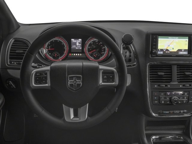 2017 Dodge Grand Caravan GT Wagon - 18496875 - 5