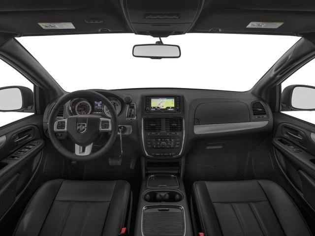 2017 Used Dodge Grand Caravan Gt Wagon At Banks Gmc Serving