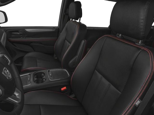 2017 Dodge Grand Caravan GT Wagon - 18496875 - 7