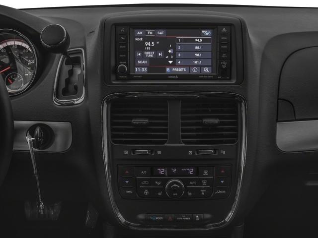 2017 Dodge Grand Caravan GT Wagon - 18496875 - 8