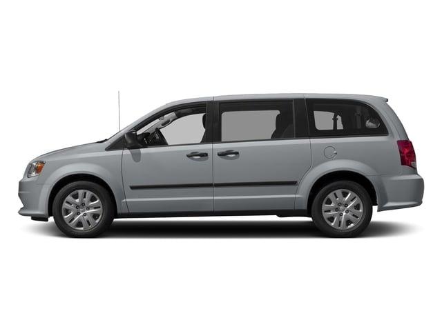 2017 Dodge Grand Caravan SXT Wagon - 19023861 - 0