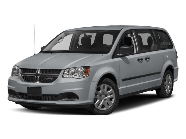 2017 Dodge Grand Caravan SXT Wagon - 19023861 - 1
