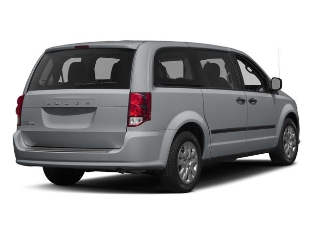2017 Dodge Grand Caravan SXT Wagon - 19023861 - 2
