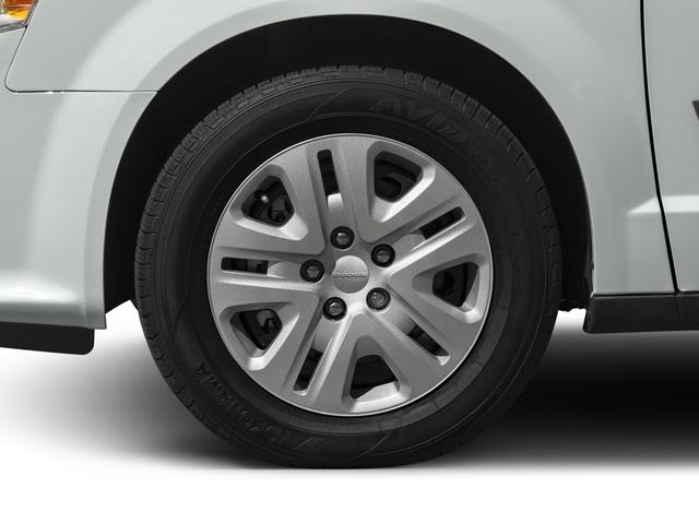 2017 Dodge Grand Caravan SXT Wagon - 19023861 - 9