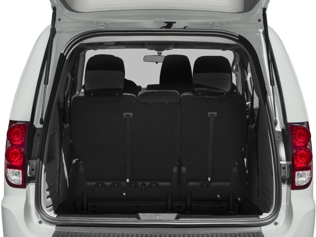 2017 Dodge Grand Caravan SXT Wagon - 19023861 - 10
