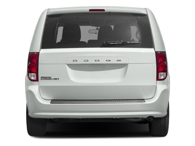 2017 Dodge Grand Caravan SXT Wagon - 19023861 - 4
