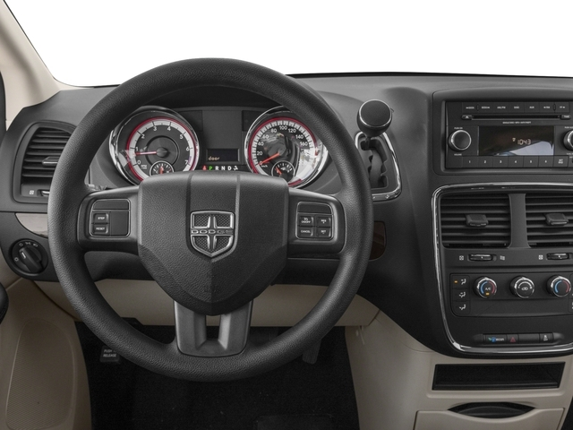 2017 Dodge Grand Caravan SXT Wagon - 19023861 - 5