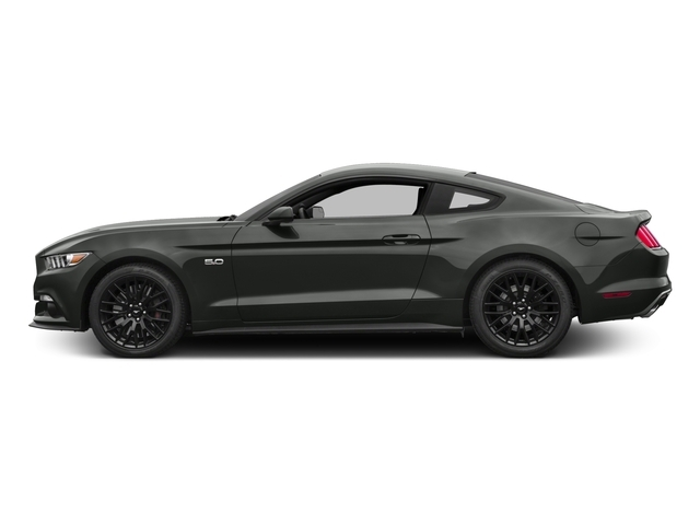 2017 Ford Mustang GT Fastback - 16603733 - 0