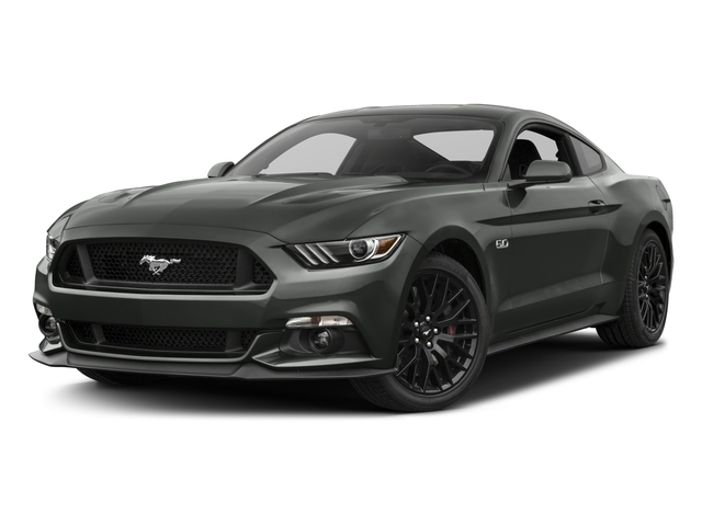 2017 Ford Mustang GT Fastback - 16603733 - 1