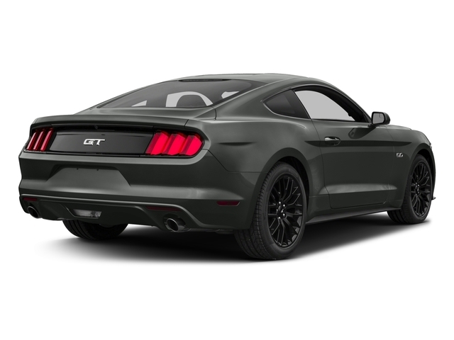 2017 Ford Mustang GT Fastback - 16603733 - 2