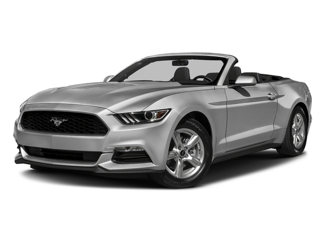 2017 Ford Mustang EcoBoost Premium - 18607748 - 1