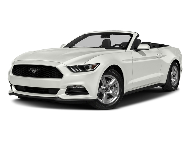 2017 Ford Mustang EcoBoost Premium - 18607747 - 1