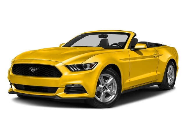 2017 Ford Mustang V6 Convertible - 18392373 - 1