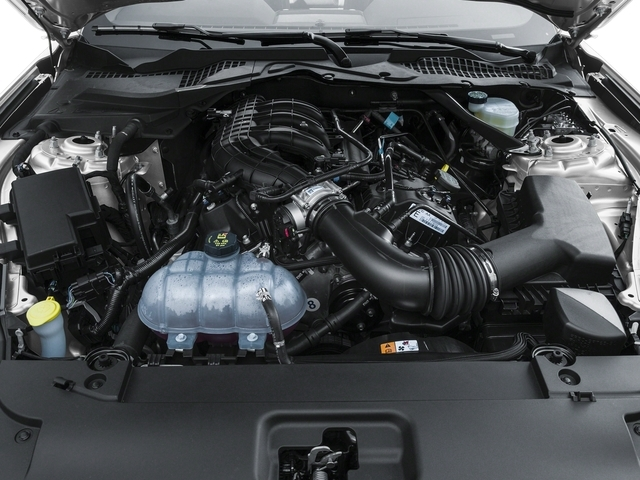2017 Ford Mustang EcoBoost Premium - 18607748 - 12