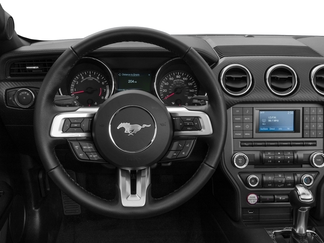 2017 Ford Mustang EcoBoost Premium - 18607748 - 5
