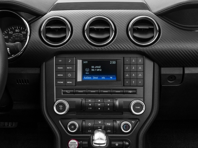 2017 Ford Mustang EcoBoost Premium - 18607748 - 8