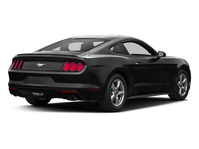 2017 Ford Mustang EcoBoost Premium Fastback - 16624089 - 2