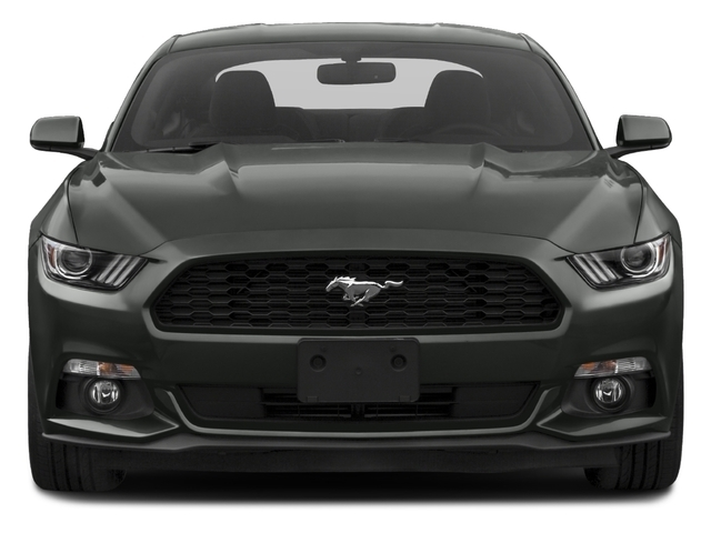 2017 Ford Mustang EcoBoost Premium Fastback - 16624089 - 3