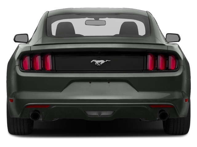 2017 Ford Mustang EcoBoost Premium Fastback - 16624089 - 4