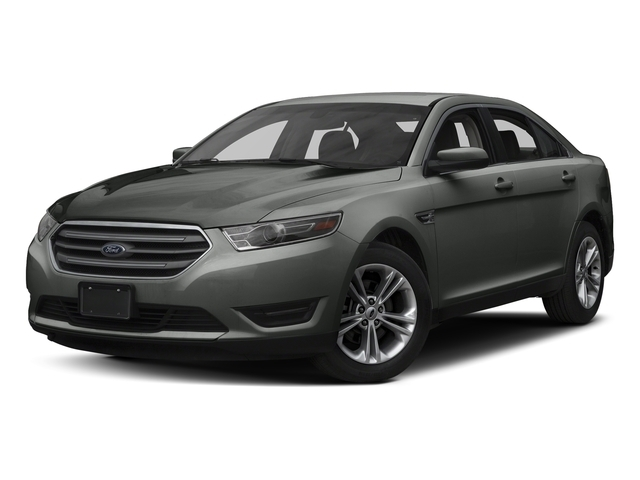2017 Ford Taurus SEL FWD - 16847316 - 1
