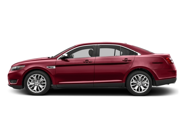 2017 Ford Taurus SE FWD - 16876496 - 0