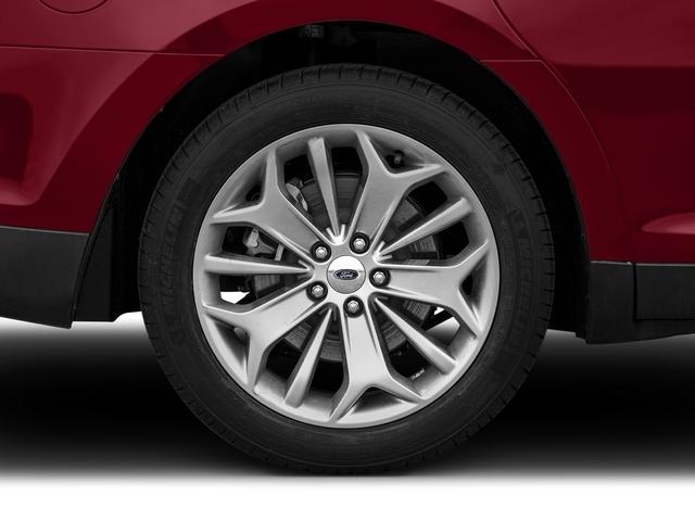 2017 Ford Taurus SE FWD - 16876496 - 10