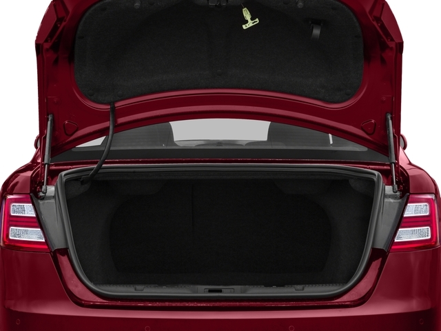 2017 Ford Taurus SE FWD - 16876496 - 11