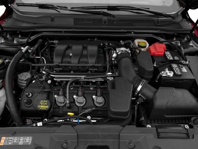 2017 Ford Taurus SE FWD - 16876496 - 12