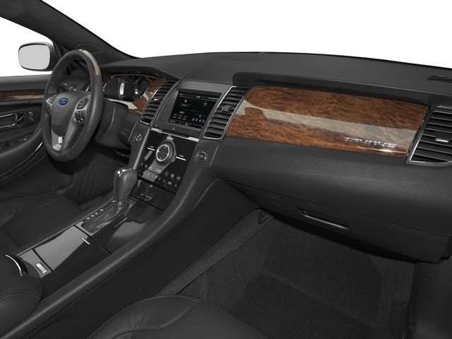 2017 Ford Taurus SE FWD - 16876496 - 16