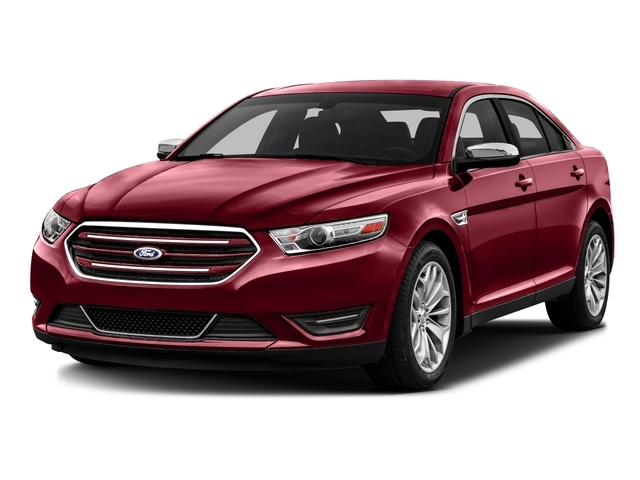 2017 Ford Taurus SE FWD - 16876496 - 1
