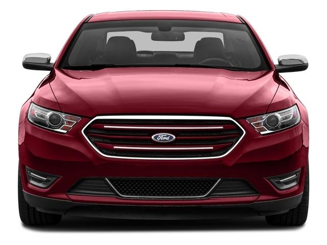 2017 Ford Taurus SE FWD - 16876496 - 3