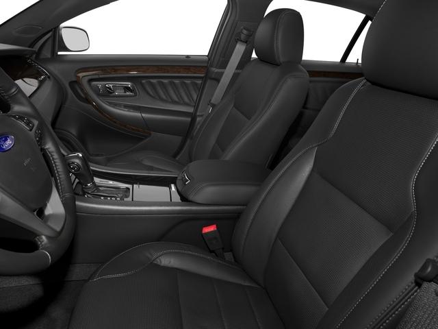 2017 Ford Taurus SE FWD - 16876496 - 7