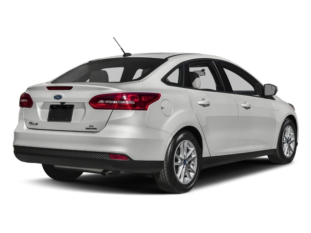 2017 Ford Focus SE Sedan - 16728510 - 2