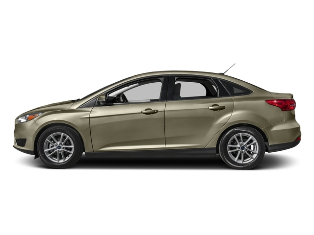 2017 Ford Focus Sel Sedan 18635020 0