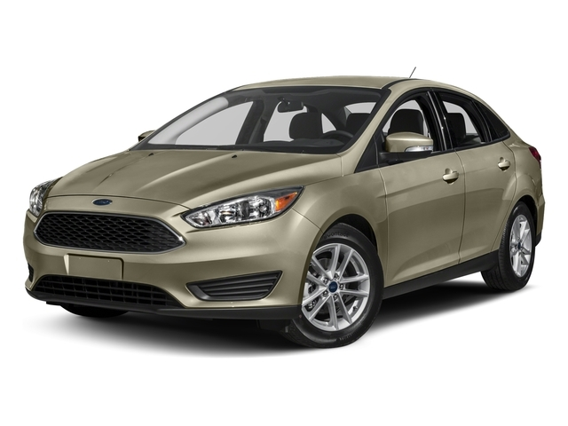 2017 Ford Focus SE Sedan - 16831714 - 1