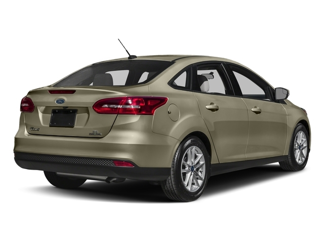 2017 Ford Focus SE Sedan - 16718274 - 2