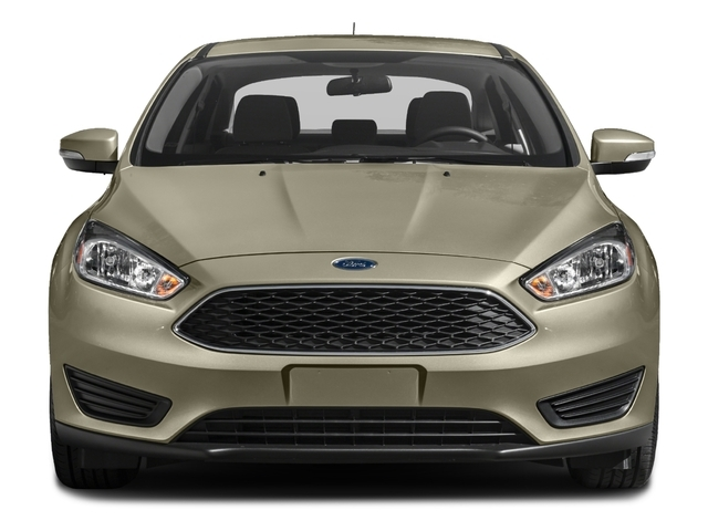 2017 Ford Focus SE Sedan - 16728510 - 3