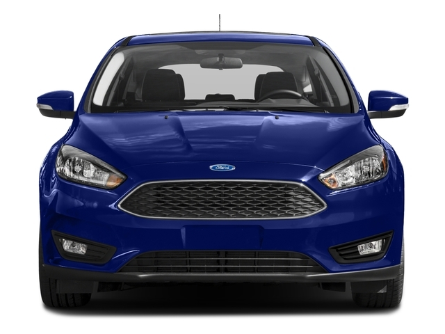 2017 Ford Focus SEL Hatch - 17954540 - 3