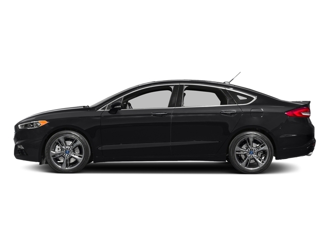 2017 Ford Fusion Sport AWD - 17886358 - 0