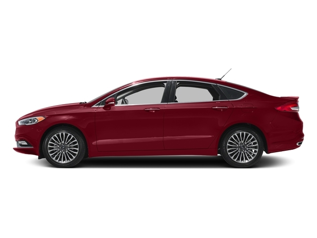 2017 Ford Fusion Platinum AWD - 16488112 - 0