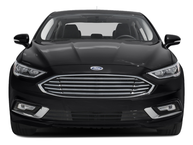 2017 Ford Fusion Platinum AWD - 16488112 - 3