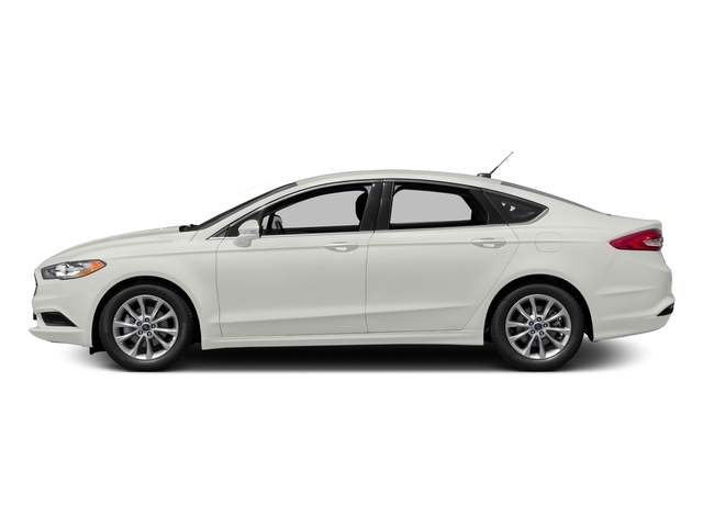 2017 Ford Fusion SE w/ Leather  - 17116078 - 0