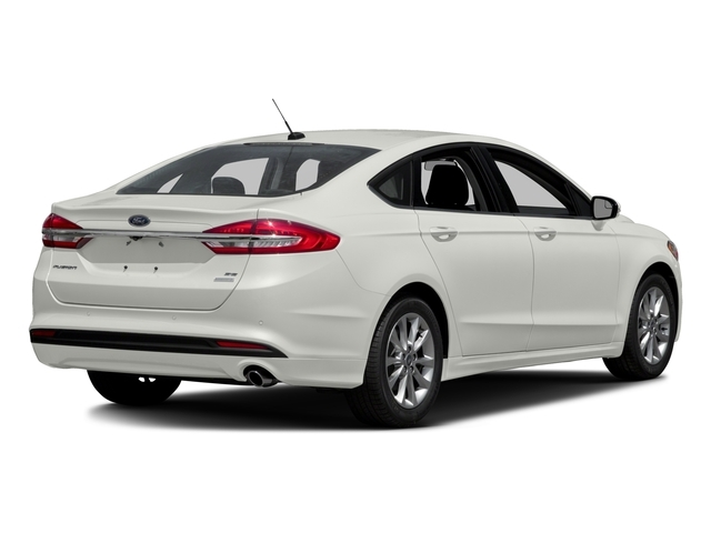 2017 Ford Fusion S FWD - 17118028 - 2