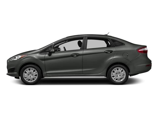 2017 Ford Fiesta SE Sedan - 17084923 - 0