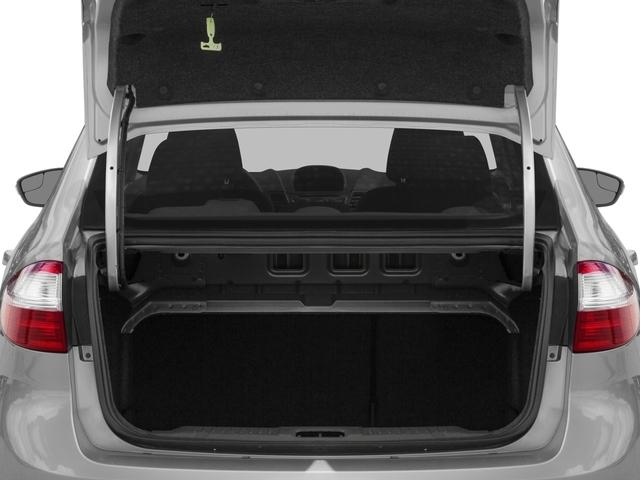 2017 Ford Fiesta SE Sedan - 17084923 - 11
