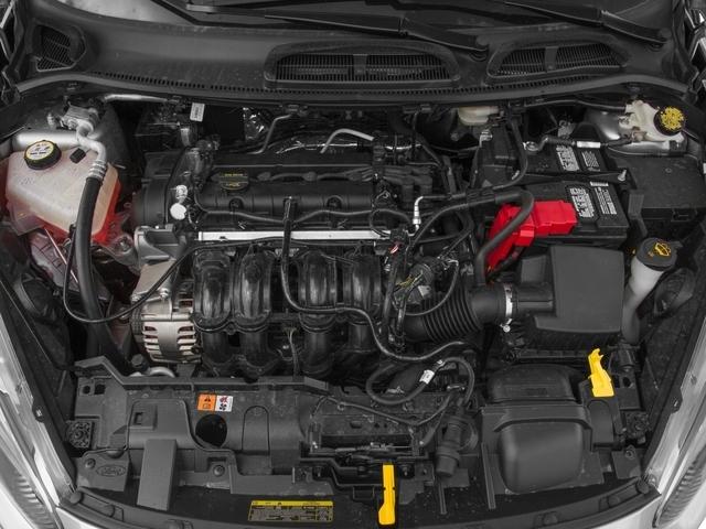 2017 Ford Fiesta SE Sedan - 17084923 - 12